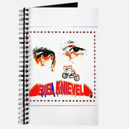 Evel Knievel Journal
