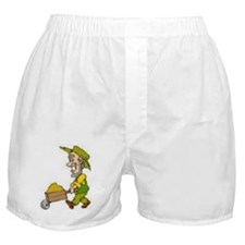 Cool Panner Boxer Shorts