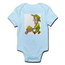 Infant Miners Creeper One Piece
