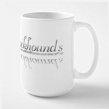 Large Dirty Rockhounds Mug