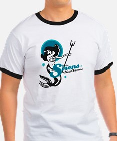 Sirens of New Orleans T-Shirt