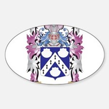 Townshend Coat of Arms - Family Crest Decal