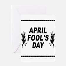 April Fools Day Greeting Cards