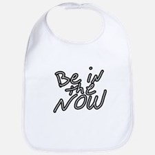 Be in the now Bib