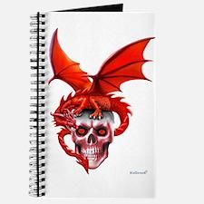 Skull Drangonry Journal