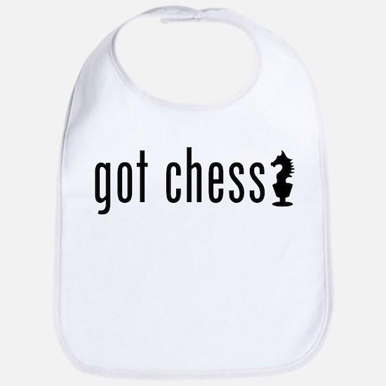 got chess? Bib