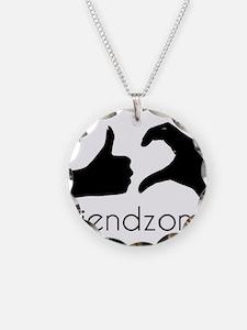 thefriendzone Necklace