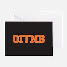 OITNB Greeting Card