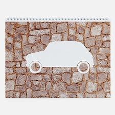 Classic Mini Calendar