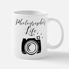 Photographer Life Mugs