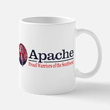 Apache Mugs