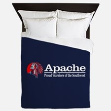 Apache Queen Duvet