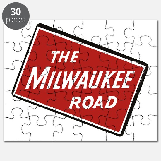 Funny Milwaukee Puzzle