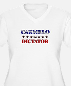CARMELO for dictator T-Shirt