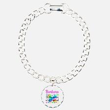 ER NURSE PRAYER Charm Bracelet, One Charm