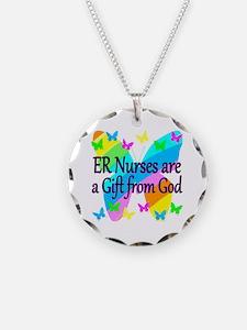 ER NURSE FAITH Necklace