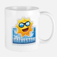 Galveston Mugs