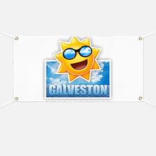 Galveston Banner