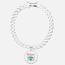 RN NURSE FAITH Charm Bracelet, One Charm