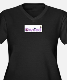 Owned Plus Size T-Shirt