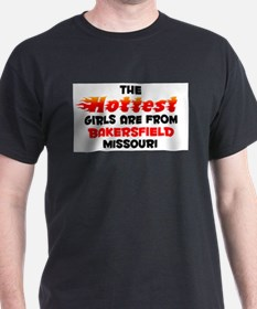 Hot Girls: Bakersfield, MO T-Shirt