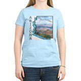 Grand canyon Women's Light T-Shirt