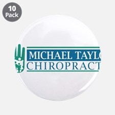"MTC Logo 3.5"" Button (10 pack)"