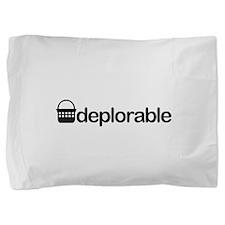 Deplorable Black Pillow Sham