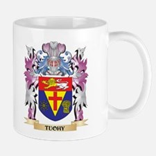 Tuohy Coat of Arms - Family Crest Mugs
