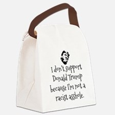 2016 election Canvas Lunch Bag
