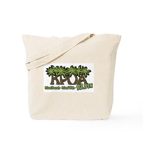 KPOA Tote Bag