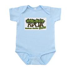KPOA Infant Creeper