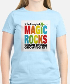 Magic Rocks Logo T-Shirt
