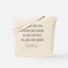 Unique Adult humor slogans Tote Bag