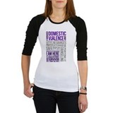 Domestic violence survivor Raglan