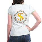IS-SI Jr. Ringer T-Shirt