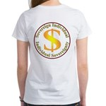 IS-SI Women's T-Shirt