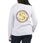 IS-SI Women's Long Sleeve T-Shirt