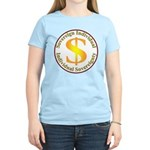 IS-SI Women's Light T-Shirt