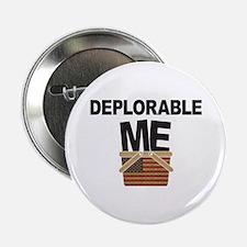 """Deplorable Me 2.25"""" Button"""