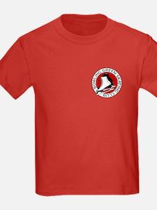 BGSC Kids Dark T Shirt