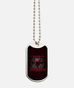 Touched by Darkness Dog Tags