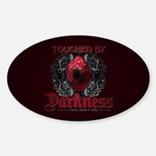 Touched by Darkness Decal