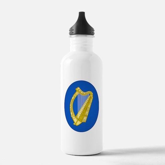 Cool Irish military Water Bottle