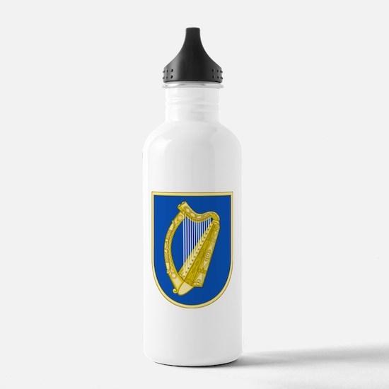 Irish military Water Bottle