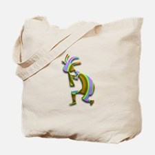 One Kokopelli #59 Tote Bag