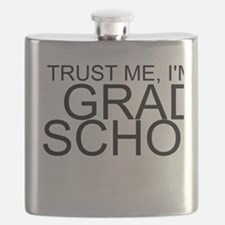 Trust Me, I'm In Grad School Flask