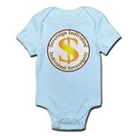 IS-SI Infant Bodysuit