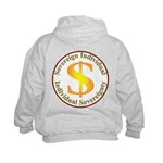 IS-SI Kids Sweatshirt