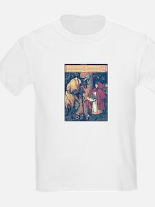 Crane's Red Riding Hood T-Shirt